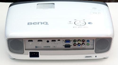 BenQ_W2000_rear