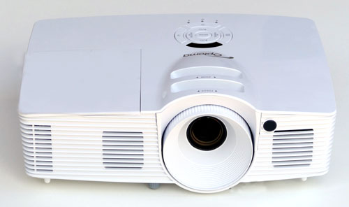 Optoma_HD200D_front