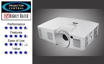 Optoma_HD200D评测