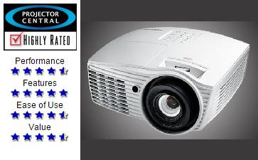 Optoma_HD50评测