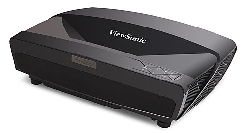 Viewsonic LS820 portrait